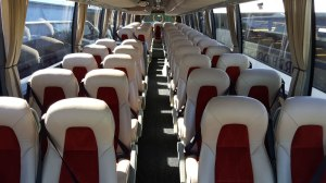 Reaneys 9700 Volvo Galway Bus and Coach Hire